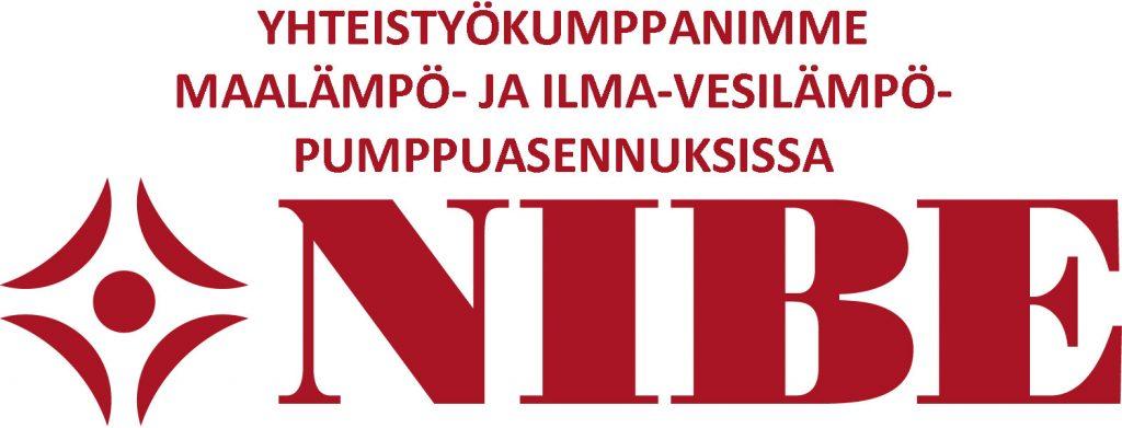 YHTEISTYÖSSÄ - NIBE